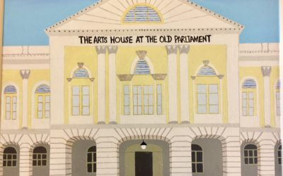 Arts House at the Old Parliament